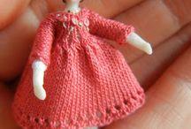 Evena rose dolls