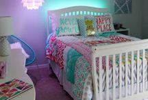 Aubree's room