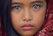 Beautiful Eyes / Eyes