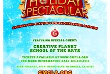 GMCLA Concerts