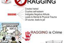 KIIT - Say No To Ragging