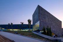 VAP1 Sculpture Research (Building)