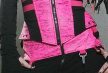 Hot Pink/Neon Pink / Everything Bright Pink!!!