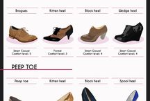 SHOES!!!! :) / Yes girls it gets it own board
