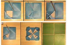 Origami enzo
