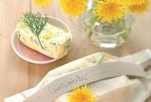 butter/aufstrich