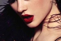 BEAUTY ✖ editorial glamour