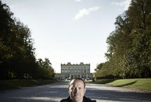 André Garrett joins Cliveden / by Cliveden House