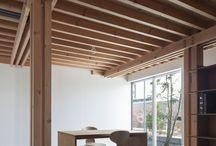 Konstrukjce drewniane