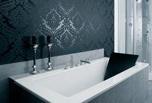 Klassieke badkamer / Klassieke badkamer showroom Intermat Mijdrecht