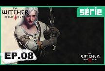 [SÉRIE] The Witcher 3: Wild Hunt / Confira a Série completa de um dos melhores jogos de 2015 em estilo Let's Play!!!