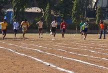 Mulund Interschool Football Championship / Sports Activities