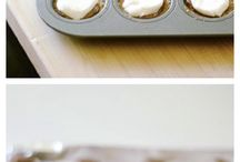 S'more yummy desserts / by Claire Mackewicz