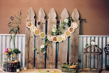 Wedding Sign-In Table Ideas