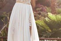 Weddig dresses