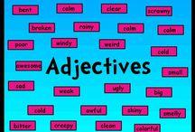 Activities Crosswords
