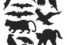 shadow pupets