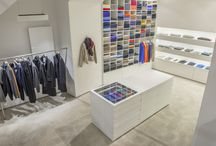 ... Boutique Eric Bompard Vienne - Autriche