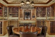 Wine Room Ideas