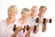 Healthy Retirees