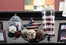 4th of July / by Cindy Peistrack