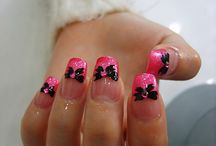 nails / by Lacy Huckins