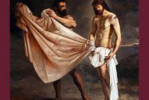 Jesus patiens