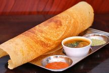 South Indian Food / The south Indian part of India food is famous for its very spices and also spicy foods.