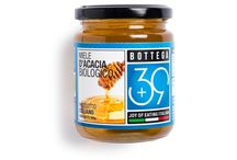 Bottega39 Honey and Jams / 100% Italian high quality raw materials, Handcrafted production processes, The highest food safety standards