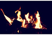 Mesmerizing Fire / Just a collection of beautiful fire images. Enjoy :)