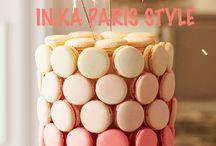 IN.KA PARIS STYLE / NEW BLOG DE L ARTIST *IN.KA* PARIS MY PARISIAN STYLE