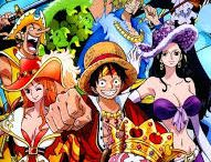 One Piece / What time is it? ITS PIRAT TIME!
