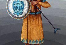 türk mitoloji