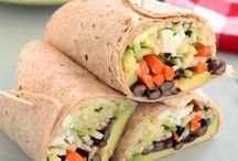Lunch Ideas / by Danielle Scoleri