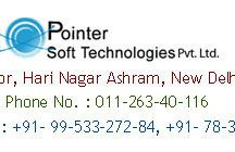 Web Design Delhi- Pointersoft