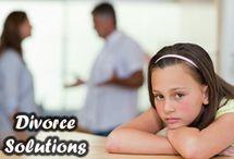 Divorce Problems Solutions