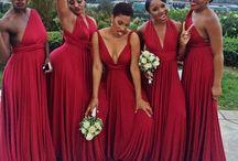 Wedding- bridesmaids