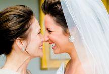Radosti a starosti svadobnej matky