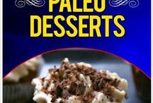 Paleo deserts