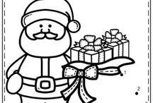 Juleaktiviteter førskole