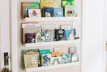 Bebek odası fikirleri