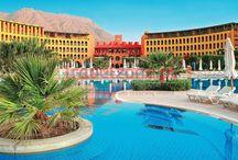 Egipt / Egypt - Taba / Dahab / Znajdziesz tu najpopularniejsze oraz najlepsze hotele w Egipcie - Taba / Dahab polecane przez Travelzone.pl. The most popular hotels in Egypt - Taba / Dahab.