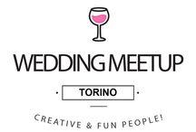 TORINO WEDDING MEETUP / Sulla scia dei primi Wedding Meetup organizzati in Italia, ho proposto alcune occasioni d'incontro nella nostra città, per conoscere tanti creativi del settore del matrimonio in Italia, scambiare idee, e far nascere nuove divertentissimi collaborazioni.  L'obiettivo è quello di incontrare le persone che fanno parte di questo splendido settore e creare un affiatato network di condivisione per imparare, aiutarsi e lasciarsi ispirare da nuove persone e nuovi progetti.