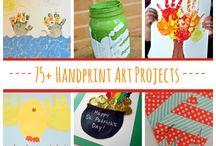 handprint projects