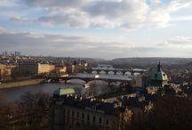 Wonderful Prague!