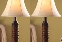 Home - Table Lamps