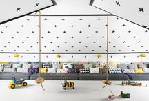 Playroom/second living