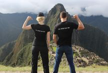 Charity Challenge / We're traveling to Machu Picchu & we want YOU to come with us! Join us on a #charitytrek! www.unicef.ca/charitytrekCharityTrek