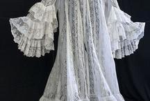 lingerie 1900s