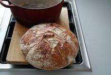 brød og gjærbakst